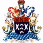 coat of arms - fishmongers' company